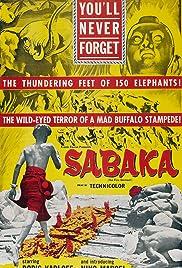 Sabaka Poster