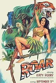Katy perry roar video 2013 imdb katy perry roar poster voltagebd Gallery
