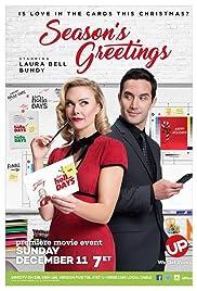 Season's Greetings(2016) Poster - Movie Forum, Cast, Reviews