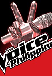 The Voice of the Philippines Poster