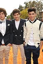 One Direction's primary photo