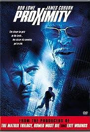 Proximity(2001) Poster - Movie Forum, Cast, Reviews