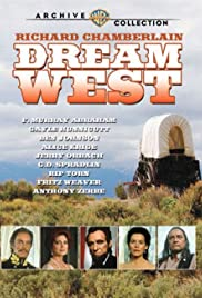 Dream West Poster