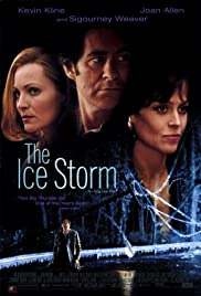 a review of ang lees directed icestorm and scene and sensibility The film, based on a novel by rick moody, has been directed by ang lee, whose previous credit was an adaptation of jane austen's sense and sensibilityboth films are about families observing protocol and exchanging visits.