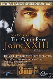 The Good Pope: Pope John XXIII Poster
