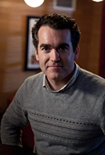 Brian d'Arcy James Picture