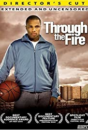 Through the Fire Poster