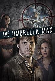 The Umbrella Man Poster