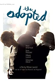 Les adoptés Poster