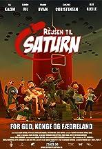 Rejsen til Saturn