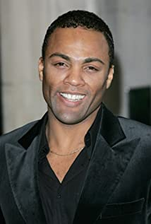 Ray Fearon Picture