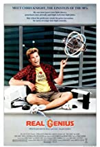 Primary image for Real Genius