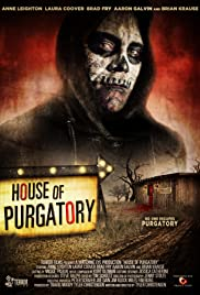 House of Purgatory Poster