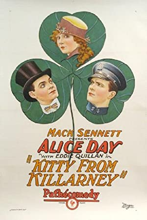 Edward F. Cline Kitty from Killarney Movie