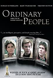 Ordinary People Poster