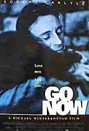 Go Now Poster
