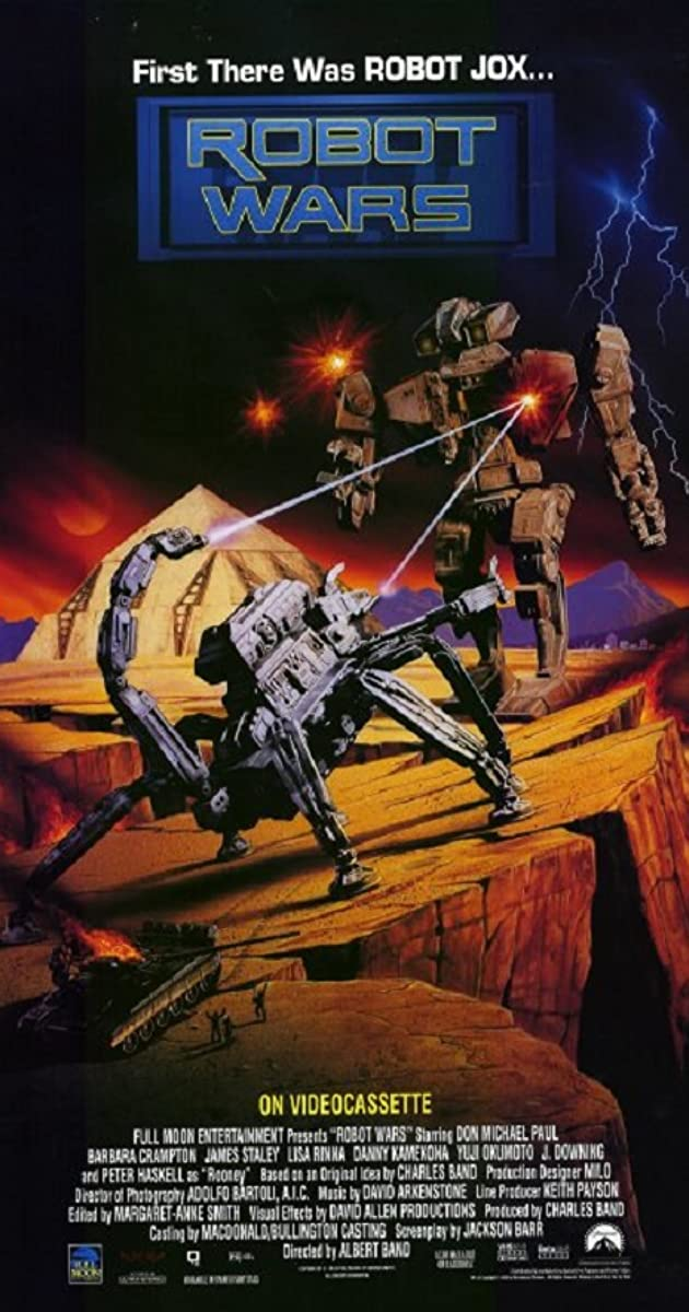 robot wars 1993 imdb. Black Bedroom Furniture Sets. Home Design Ideas