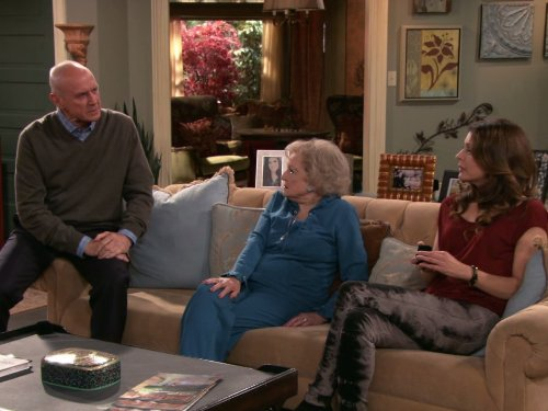 Hot In Cleveland 2010 2015