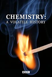 Chemistry: A Volatile History Poster