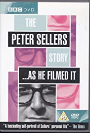 The Peter Sellers Story Part 2: Jack to Jacques Poster