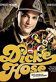Dicke Hose - Big Trouble in Little Ottensen Poster