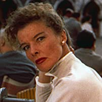 Most Oscar-Nominated Actors: Katharine Hepburn
