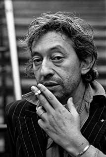 Serge Gainsbourg Picture
