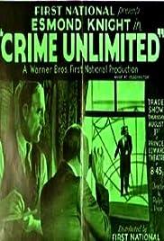 Crime Unlimited Poster