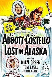Lost in Alaska(1952) Poster - Movie Forum, Cast, Reviews