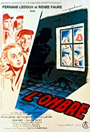 L'ombre Poster