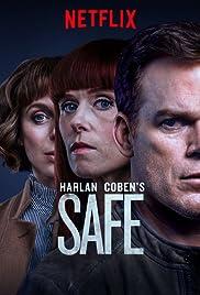 Image result for safe tv series