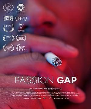 Passion Gap (2017)