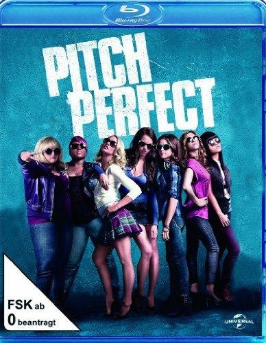 Pitch Perfect Imdb