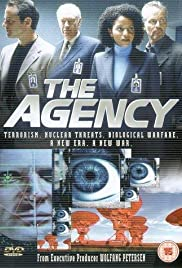 The Agency Poster