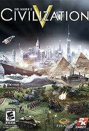 Civilization v video game 2010 imdb civilization v poster sciox Choice Image