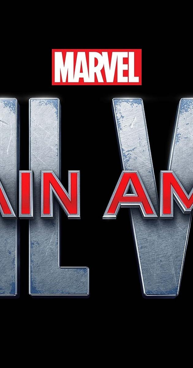 Imdb Captain America Civil War