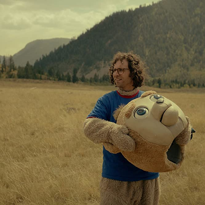 Kyle Mooney in Brigsby Bear (2017)