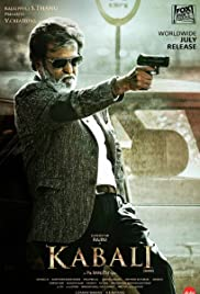 Kabali (2016) Poster - Movie Forum, Cast, Reviews