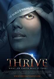 "Résultat de recherche d'images pour ""thrive what on earth will it take"""