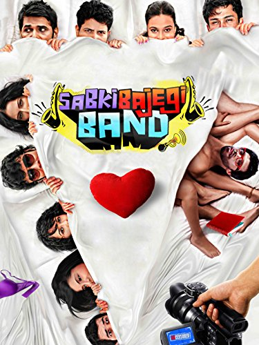 Poster Of Sabki Bajegi Band 2015 Full Movie Hindi Free Download Watch Online At movies365.in