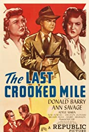 The Last Crooked Mile Poster