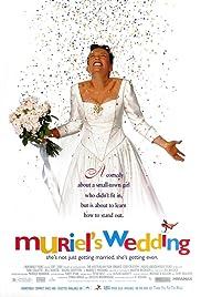 Muriel's Wedding Poster