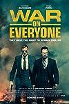 War on Everyone Trailer Teams Pena and Skarsgard as Corrupt Cops