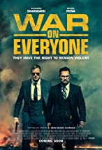 Primary image for War on Everyone