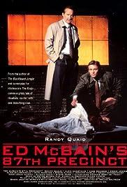 Ed McBain's 87th Precinct: Lightning(1995) Poster - Movie Forum, Cast, Reviews