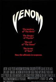Venom(1981) Poster - Movie Forum, Cast, Reviews
