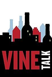 Through The Grape Vine Poster