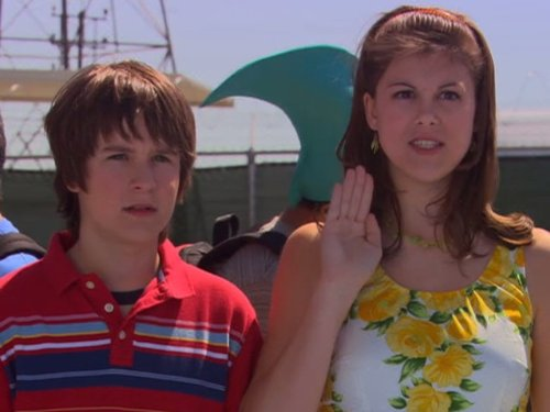 Ned's declassified school survival guide double dating part 1