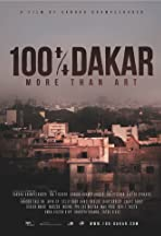 100% Dakar: More Than Art
