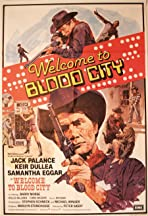 Welcome to Blood City